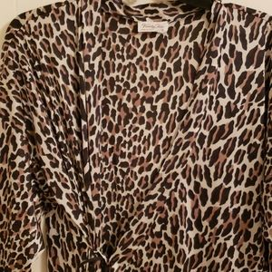 Vanity Fair Robe